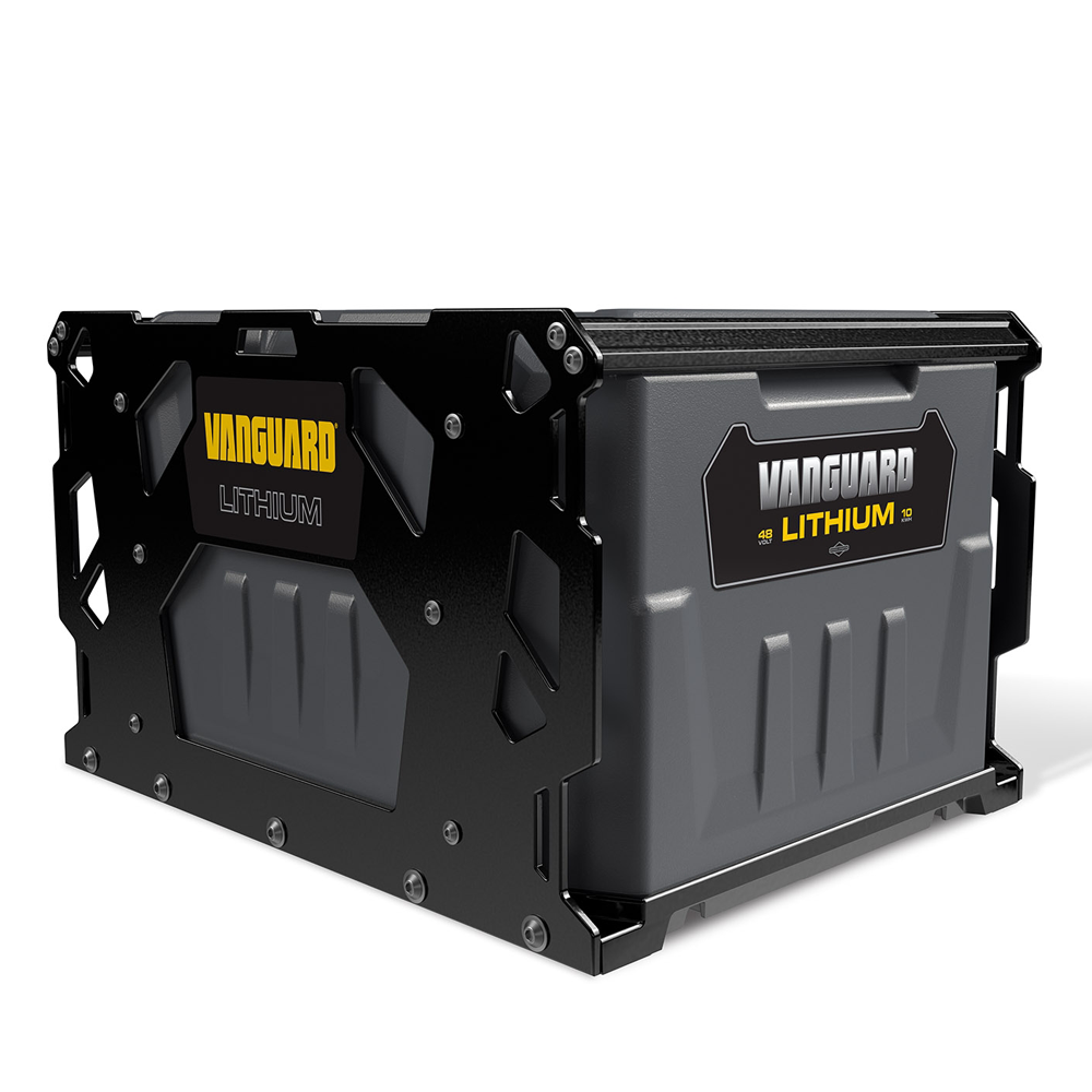 10kWh Commercial Battery Pack