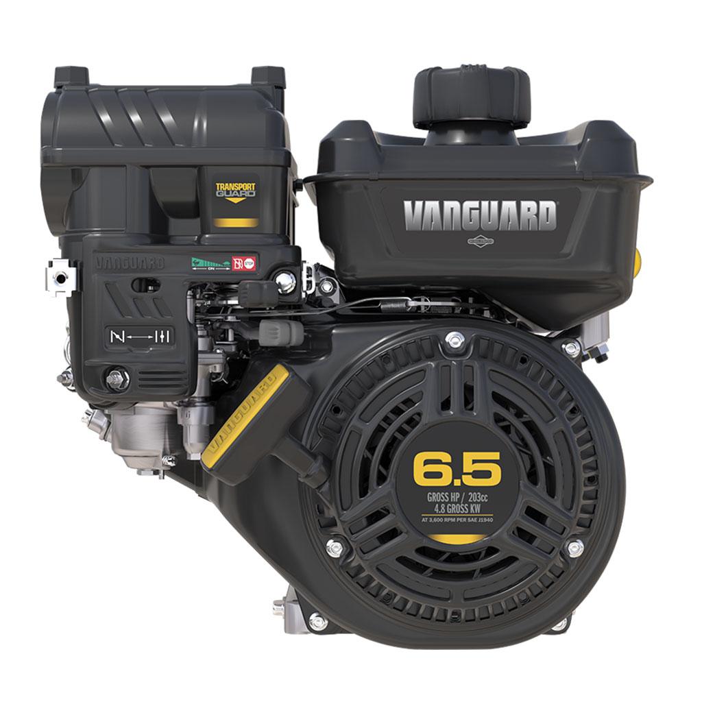 Vanguard® 200 (4,8 Gross kW) | Horizontal Shaft Engine