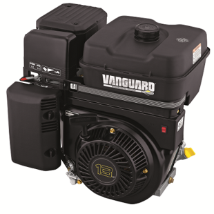 Vanguard™ 9,70 Gross kW*