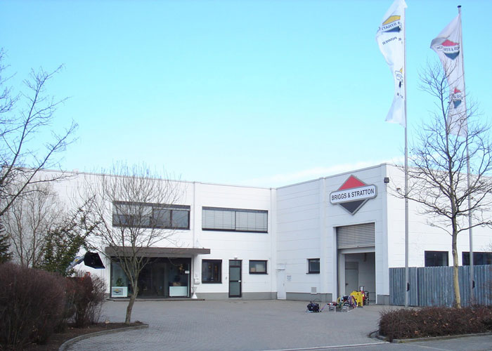 Vanguard Power Application Center in Europe