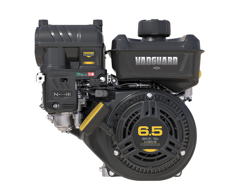Commercial Engines | Vanguard Engines
