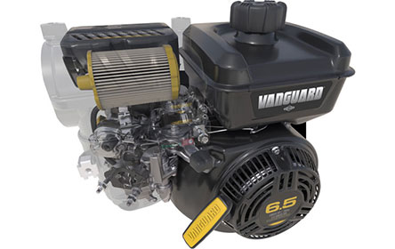5 reasons why an engine will upgrade your company | Vanguard® Commercial Power