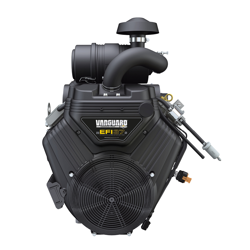 Vanguard™ 27,6 Gross kW* EFI