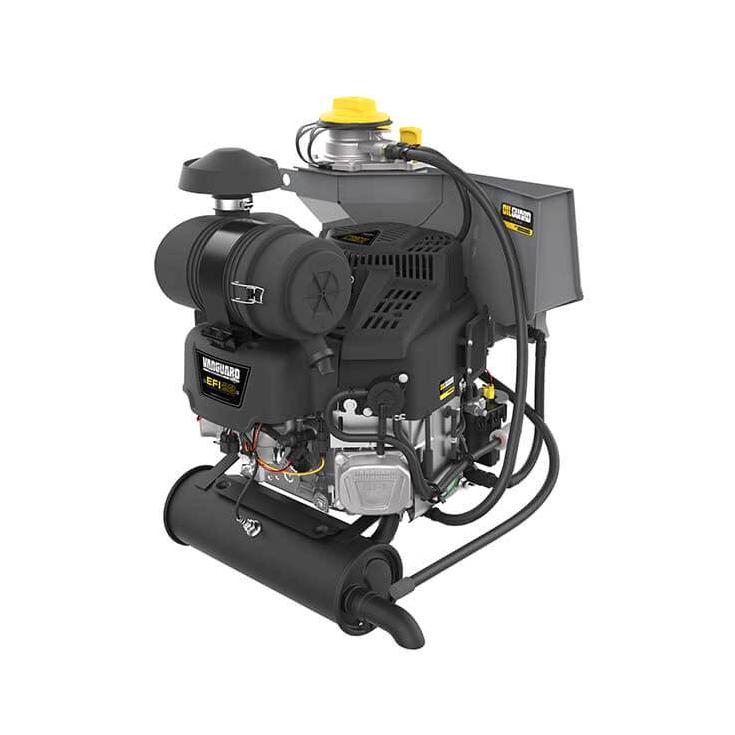 Oil Guard™ | Vanguard Engines