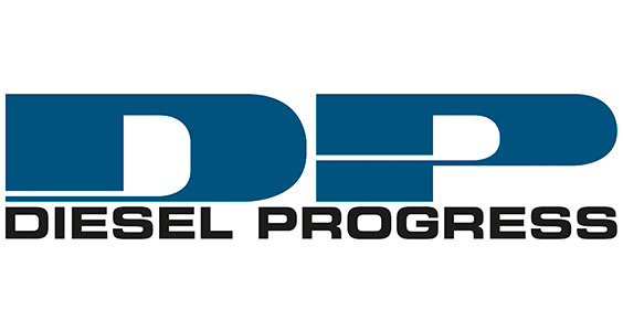 Diesel Progress logo