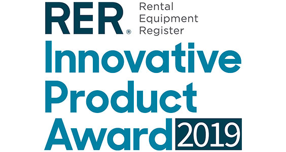 Rental Equipment Register Innovative Product Award