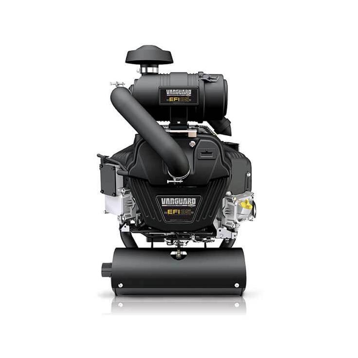 Vanguard EFI | Vanguard Engines