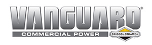 Vanguard Commercial Power by Briggs and Stratton