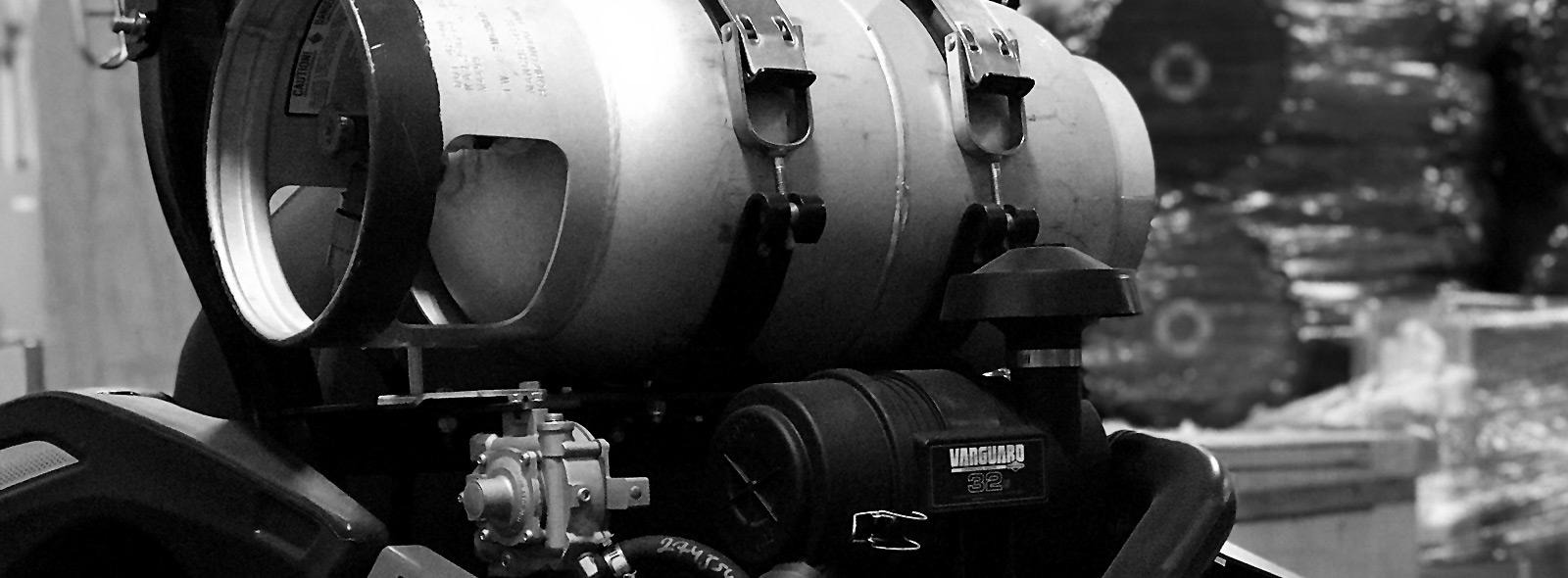 Propane Conversion Kits | Vanguard Engines