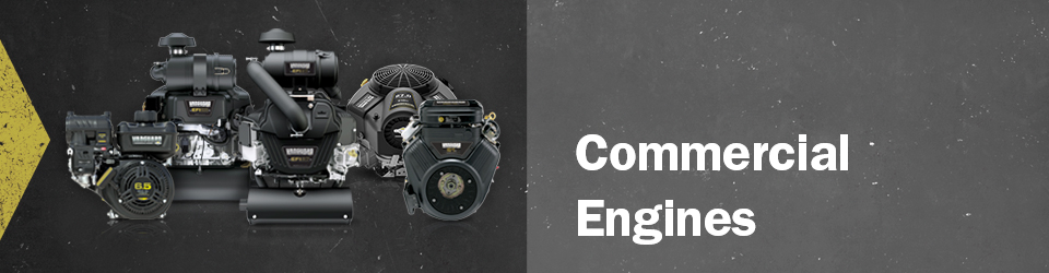 Commercial Engines