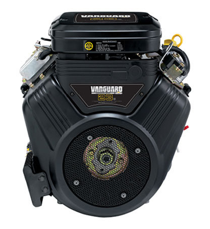 Click to learn about the 23.0 HP Small Block VTwin