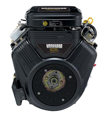 Air-Cooled Marine | Vanguard Engines