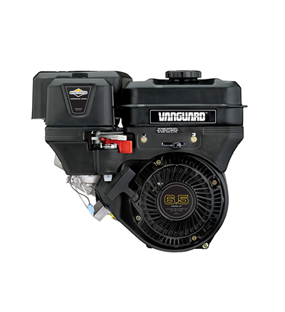 Vanguard Engine Power Solutions For Landscape and Agriculture