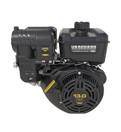 Popular Vanguard Engines For Construction Use