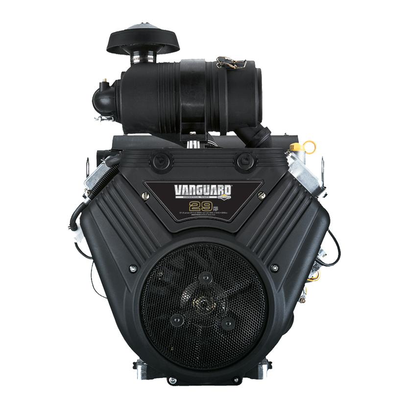 Genuine Vanguard Parts | Vanguard® Commercial Power