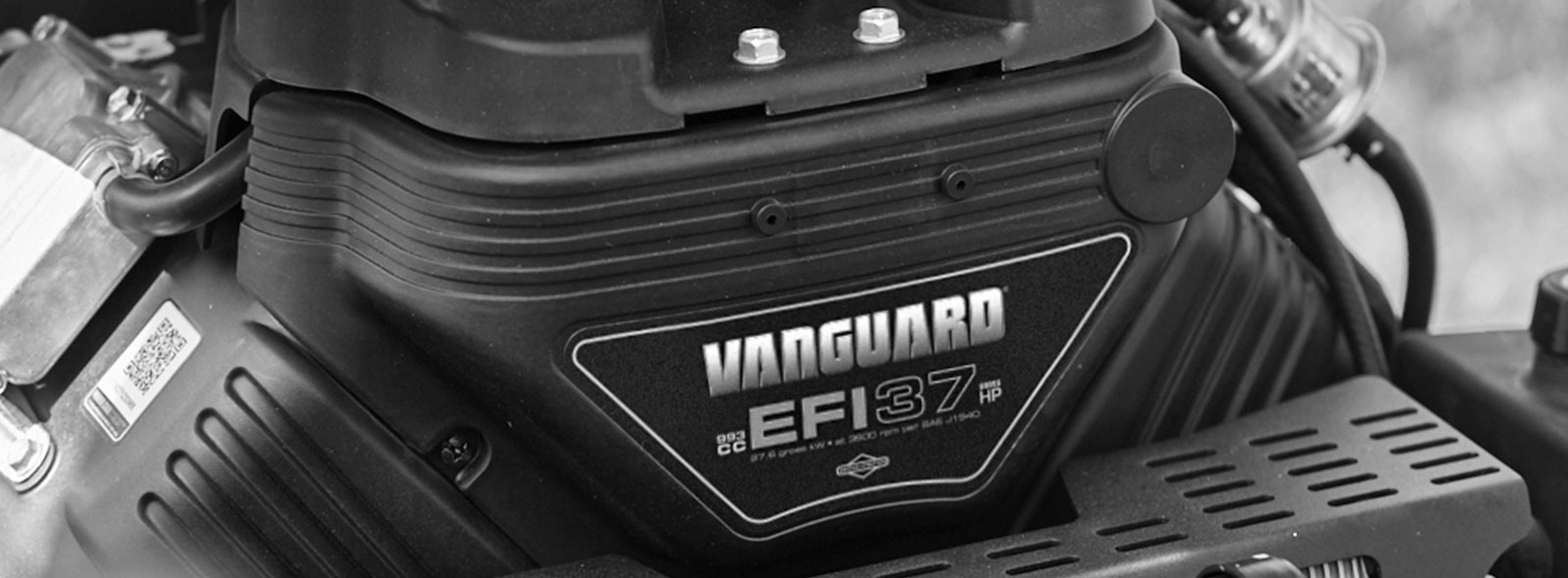 Vanguard Commercial Power Product Catalog