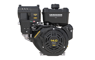 Briggs & Stratton Launches Electrification Solutions, New Single-Cylinder Engines at CONEXPO | Vanguard Commercial Power