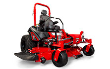 Vanguard® BIG BLOCK™ EFI ETC Engine Powers New Ferris® Zero-Turn Mower