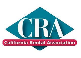 California Rental Association (CRA) show logo