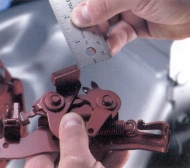 Servicing a Small Engine Brake by Vanguard Engines