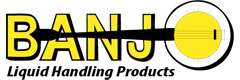Banjo Liquid Handling Products Powered by Vanguard Engines