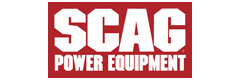 Scag Power Equipment Powered by Vanguard Engines
